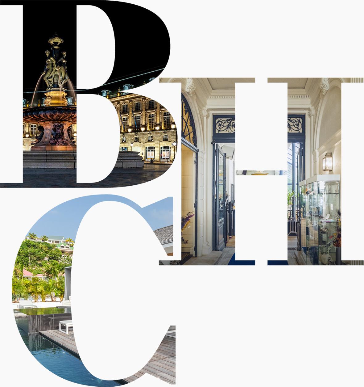 Boutique Hôtels Collection : hébergement de luxe