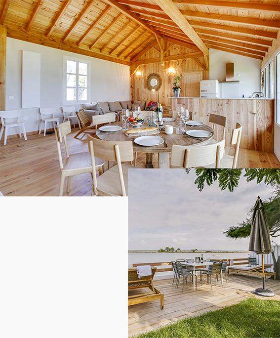 Boutique Hôtels Collection : La Villa Mimbeau